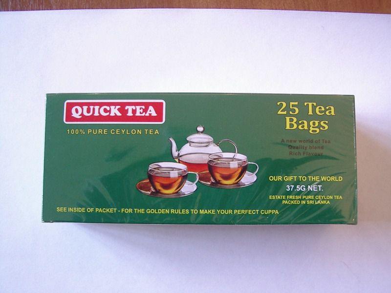 Продажи чая и кофе оптом